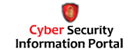 Cyber Security Information Portal