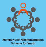 Member Self-recommendation Scheme for Youth